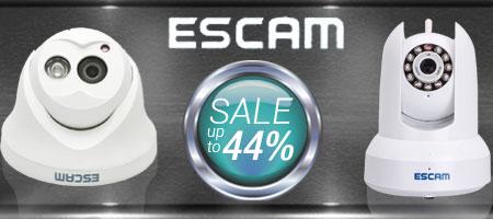 ESCAM Fair