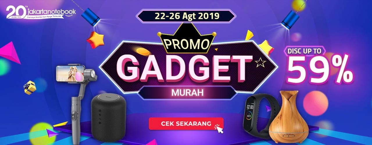 Promo Gadget