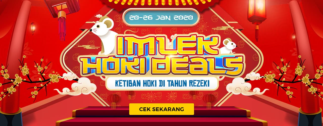 Imlek Hoki Deals