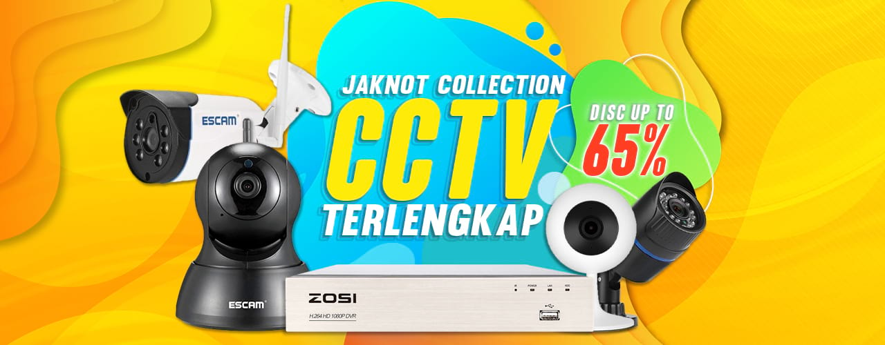 Jaknot Collection