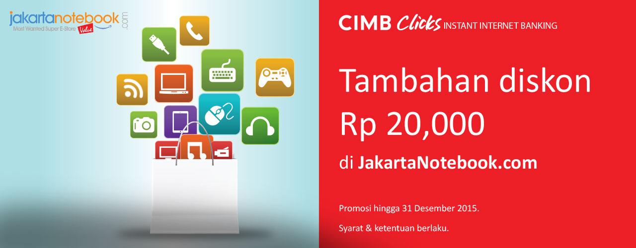 Visit CIMB Clicks