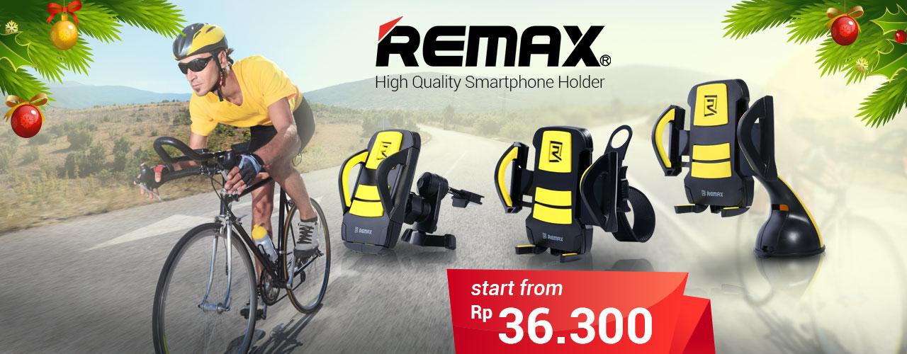 REMAX Smartphone Holder