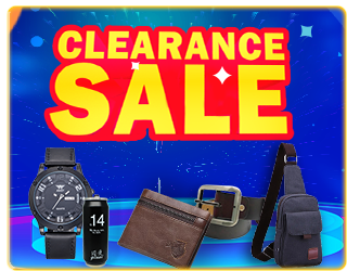 Clearance Sales