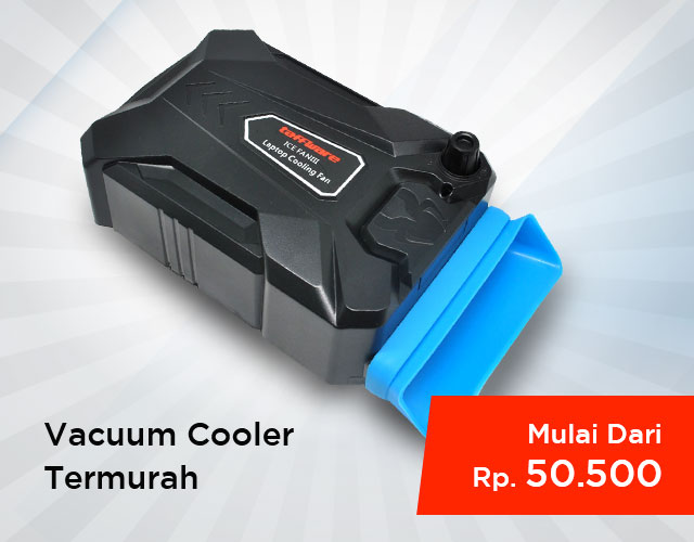 Taffware Laptop Vacuum Cooler