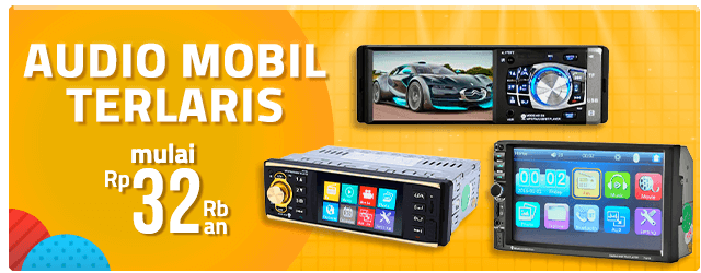 Media Player Mobil