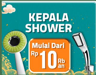Kepala Shower