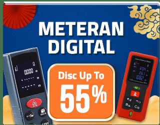 Meteran Digital