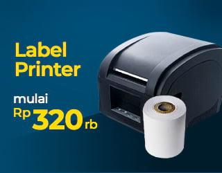 Printer Kasir