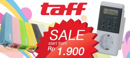 TAFF Fair