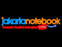 Jakartanotebook