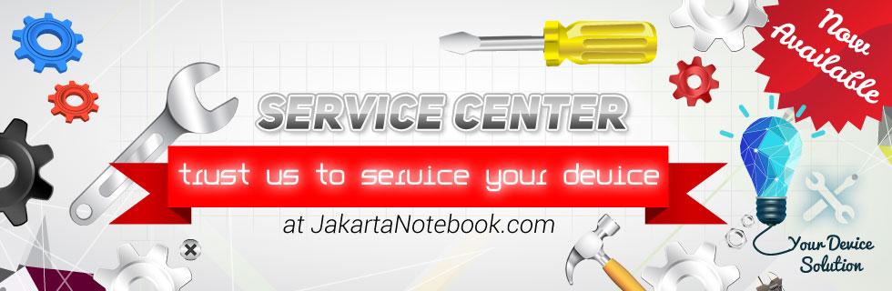Jakarta Notebook Service Center