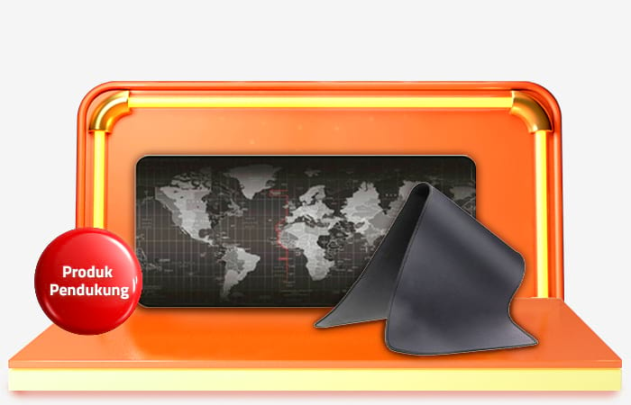 Mousepad Terlaris