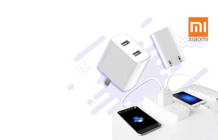 Xiaomi Charger 2A