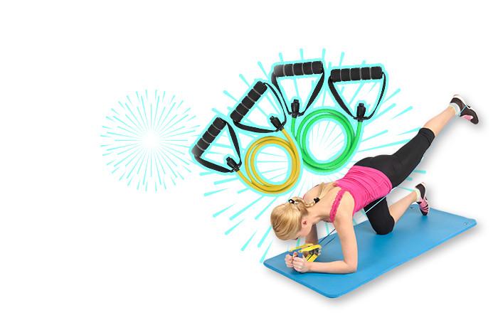 Tali Streching Yoga
