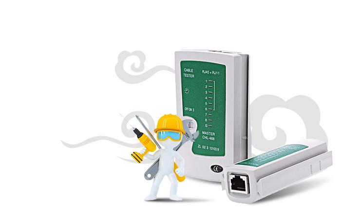Tester Kabel Jaringan