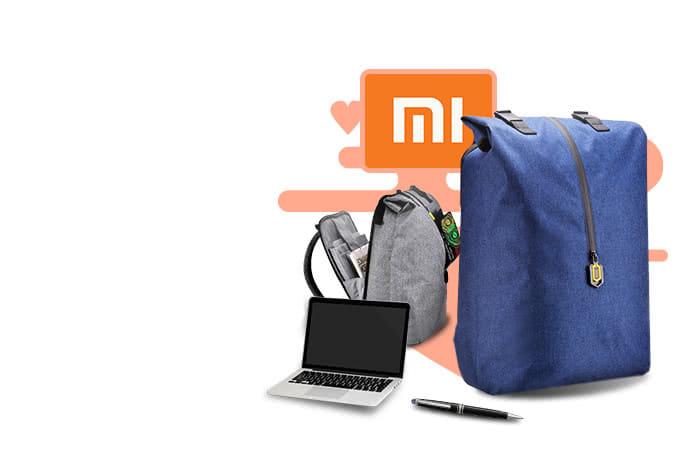Tas Ransel Laptop Xiaomi 90 Point