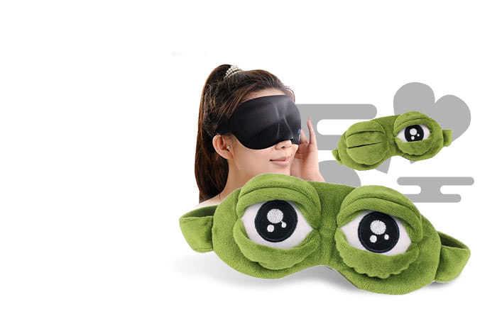 Masker Tidur