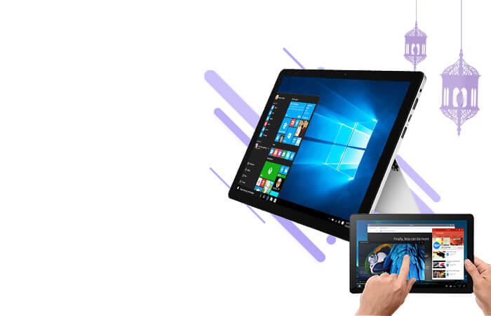 Chuwi SurBook 2-in-1 Tablet PC Intel 6GB 128GB