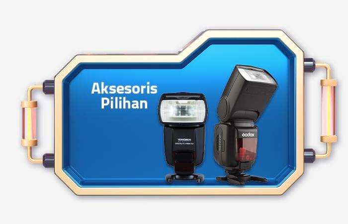 Lampu Flash Kamera