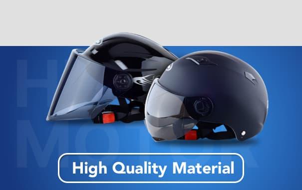 Helm Sepeda Motor