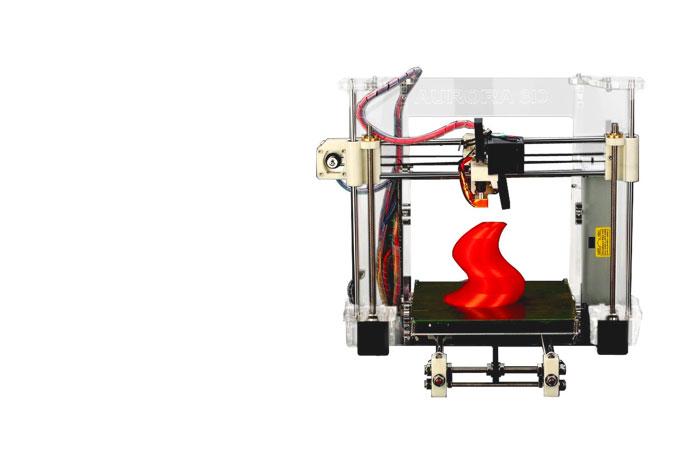 Aurora 3D Printer