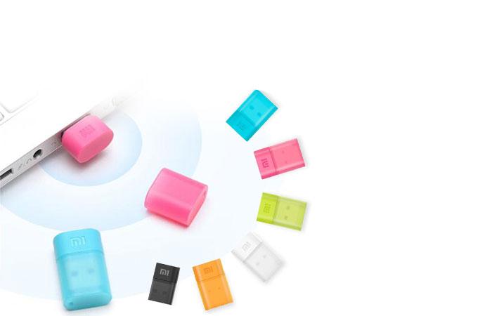 Xiaomi Mini USB Wireless Router