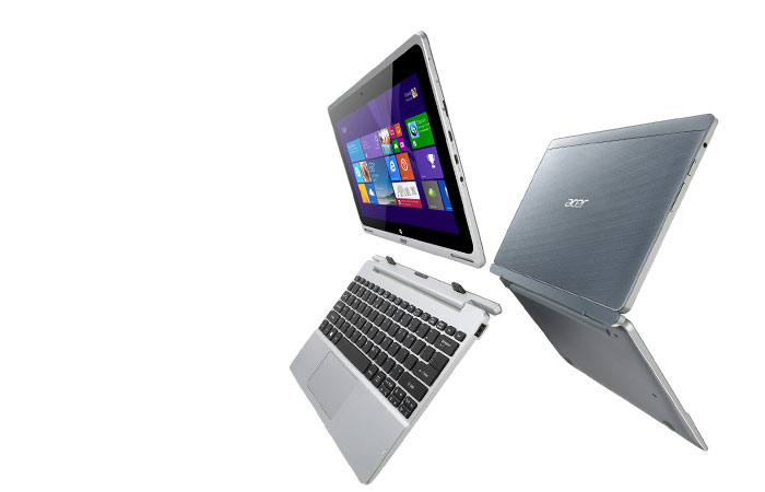 Acer One 10 Windows PC & Tablet