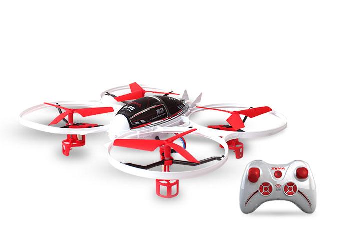 Syma X3 Quadcopter