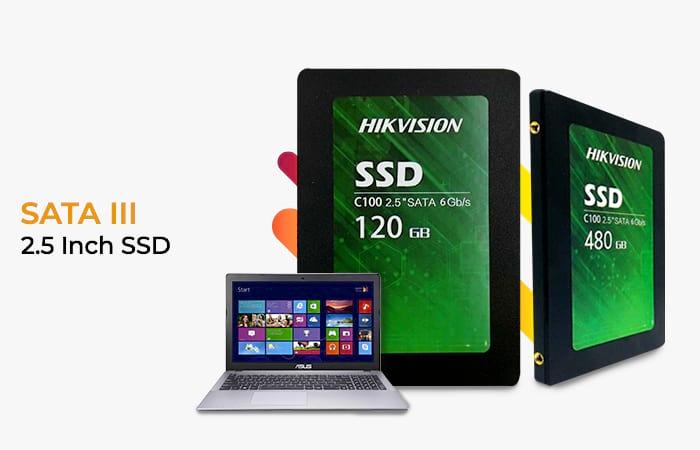 Hikvision C100 SSD