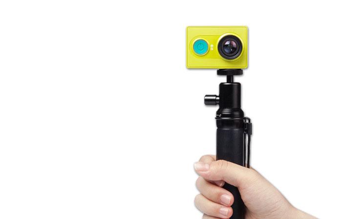 Xiaomi Yi Action Camera (Travel Edition)