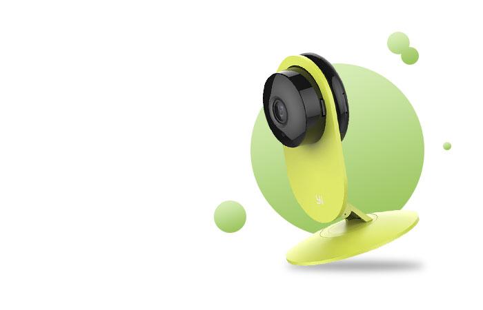 Xiaoyi Smart CCTV