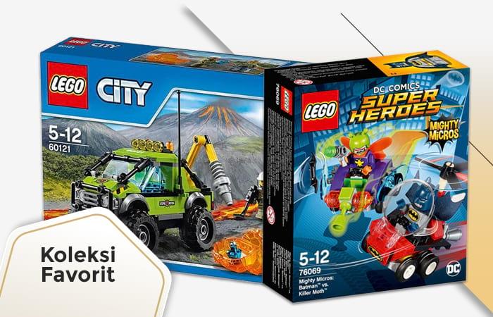 Puzzle Lego