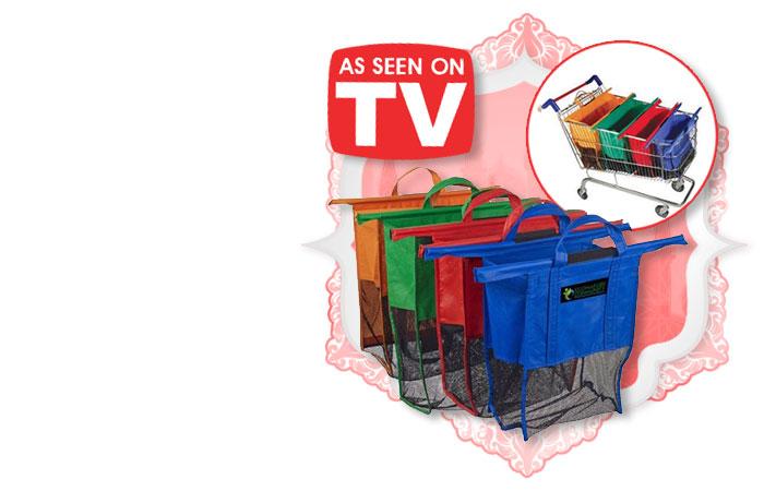 Trolley Organizer Bag