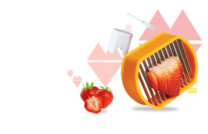 Pemotong Sayur & Buah