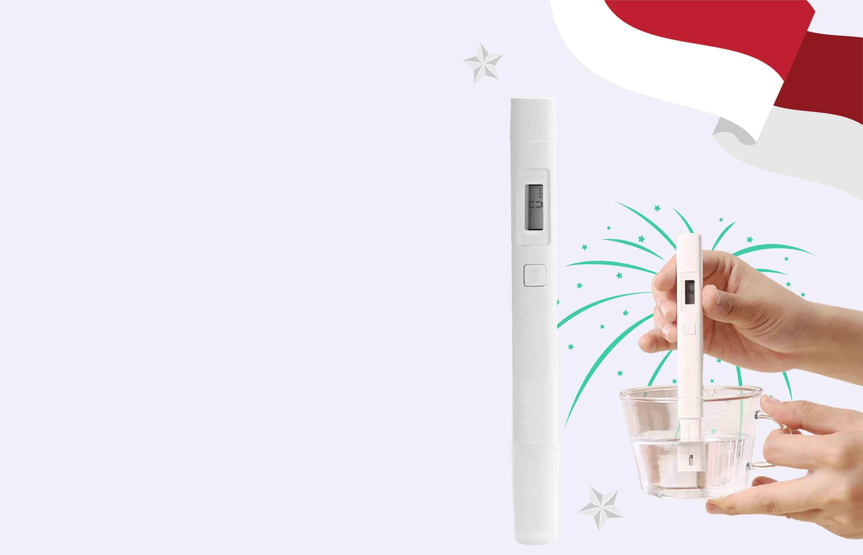 Xiaomi Water TDS Tester Pen
