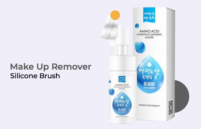 Amino Acid Facial Moisturizing Remover Oil