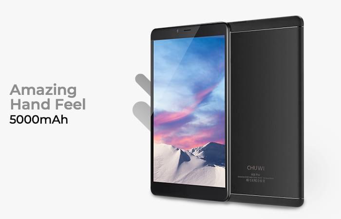Chuwi Hi9 Pro Gaming Tablet