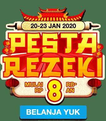 Promo Imlek Hoki Deals Jakartanotebook