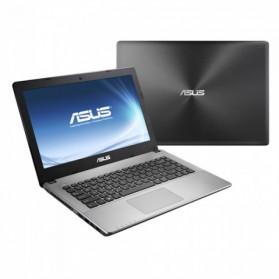 Asus A455LN-WX016D i3-4030U / 2GB / 500GB / NVIDIA840M DOS - Black - 1