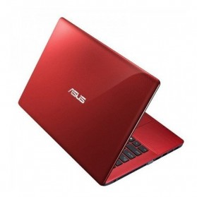 Asus A455LJ-WX029D WX030D i3-5010U/2GB DDR3/500GB/Nvidia GT920M/DOS - Red