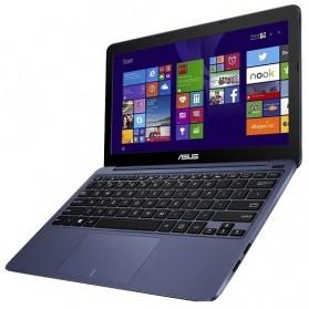 ASUS EeeBook X205TA Windows 8.1 Z3735F 1.83 GHz - Blue