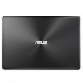 ASUS A555LF-XX120D Intel i5-5200U / 4GB / 500GB / Nvidia GeForce GT930M / 15.6 Inch DOS - Black - 2
