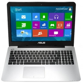 ASUS A555LF-XX120D Intel i5-5200U / 4GB / 500GB / Nvidia GeForce GT930M / 15.6 Inch DOS - Black - 3