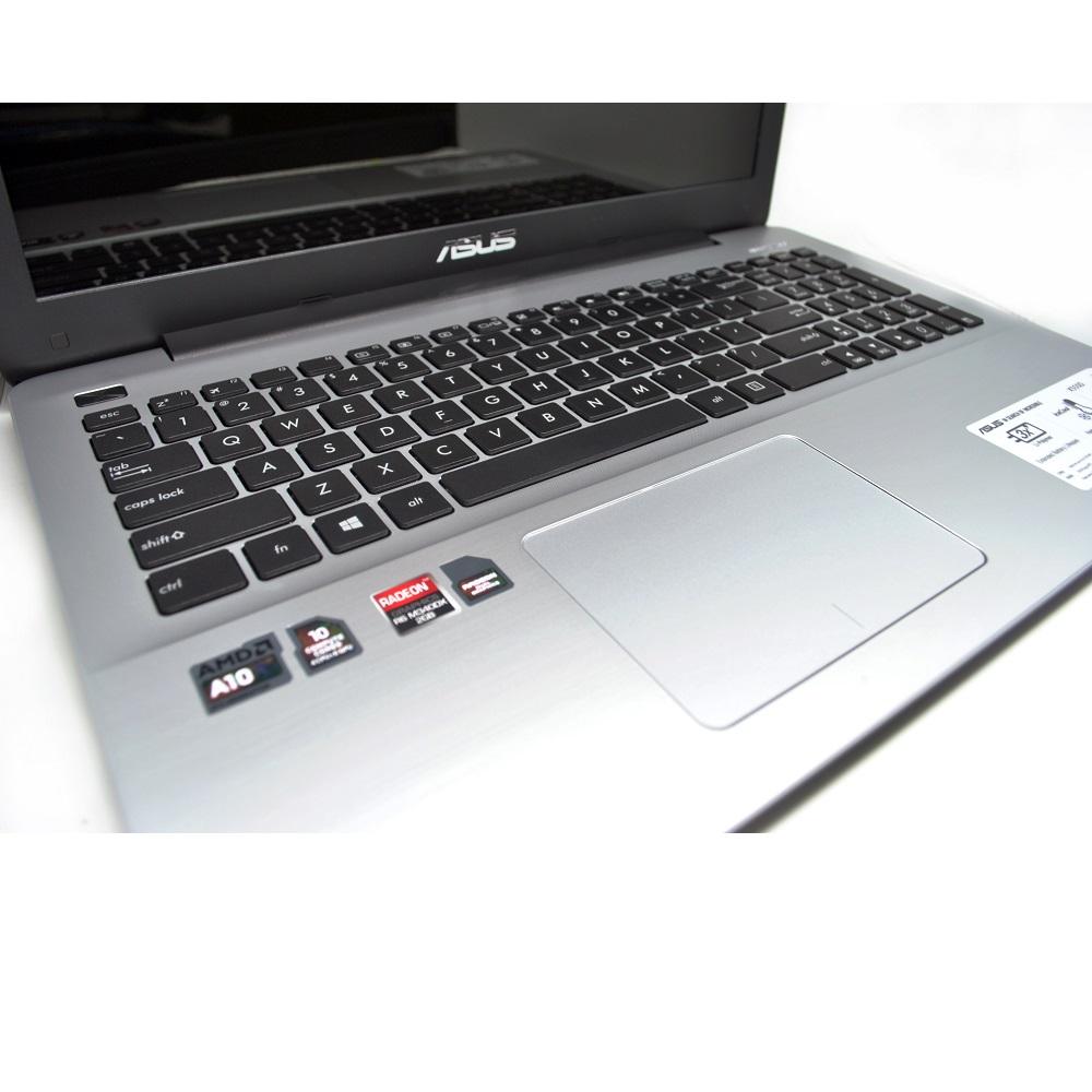 ASUS X555DG-XX133D AMD A10-8700P Radeon R6 M340DX 4GB 1TB