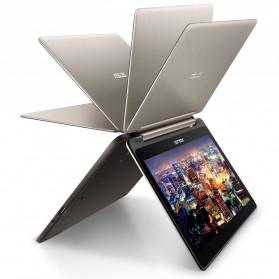Asus VivoBook Flip TP201SA-FV0027D FV0028D N3710 4GB 500GB 11.6 Inch DOS - Golden - 2
