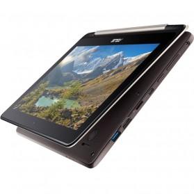 Asus VivoBook Flip TP201SA-FV0027D FV0028D N3710 4GB 500GB 11.6 Inch DOS - Golden - 8