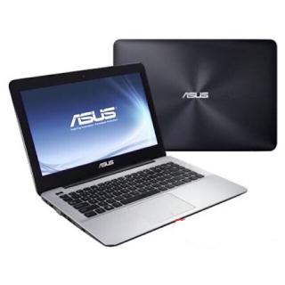 ... Asus A455LA-WX667D WX670D i3-5005U 4GB 500GB 14 Inch DOS - Black ...