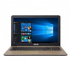 ASUS X540SA-XX001D XX002D Intel N3050 2GB 500GB 15.6 Inch DOS - Black