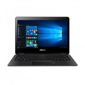 Asus VivoBook Flip Intel Core i3 4GB 500GB 13.3 Inch  - TP301UA-DW246D - Black