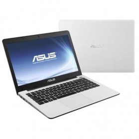Asus A455LF-WX160D i3-5005U 4GB 500GB 14 Inch DOS - White